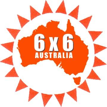 6x6 Australia